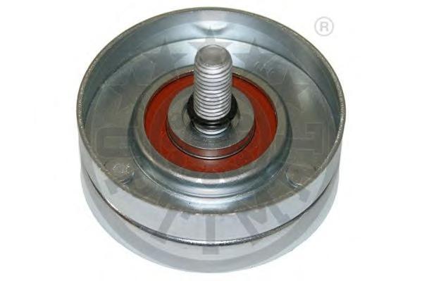 0N1423 Ролик ремня приводного CHRYSLER/JEEP 2.5D/2.8D 00-
