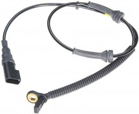 ABS51916 Датчик частоты вращения колеса передн FORD: FIESTA V 01-