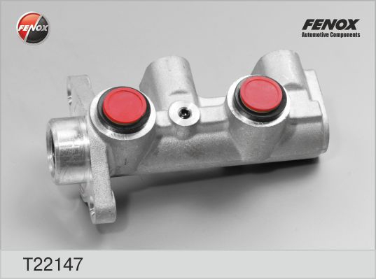 T22147 Цилиндр тормозной главный Lanos, Nubira 1.6 c ABS, МКП