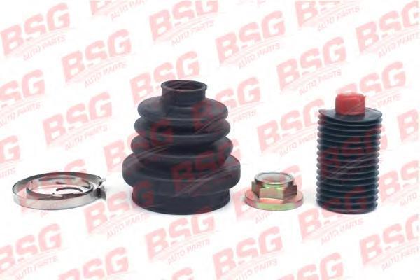 BSG30340009 ШРУС наружный / FORD Fiesta-V,Fusion 1.25/1.3/1.4  01~