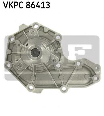 VKPC86413 Деталь VKPC86413_помпа! Renault,Volvo 4