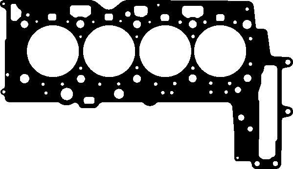 575051 Прокладка ГБЦ BMW N47 1.45mm
