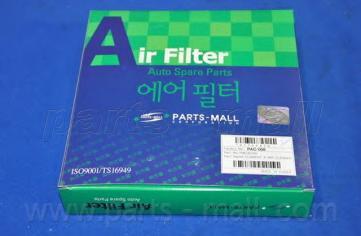 PAC008 Фильтр воздушный CHEVROLET LANOS