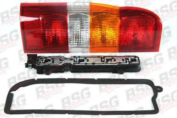 BSG30805006 Фонарь задний левый без платы / FORD Transit 04/00-06/06