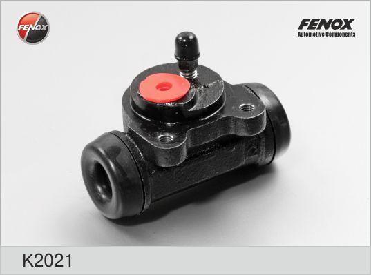 K2021 Деталь K2021 Цилиндp тоpмозной колесный