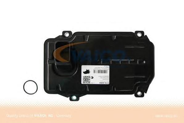 v102284 Гидрофильтр, автоматическая коробка передач