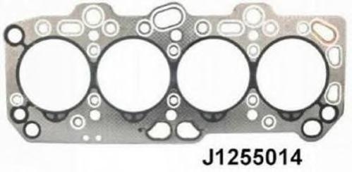 J1255014 Прокладка ГБЦ MITSUBISHI GALANT/LANCER 2.0D 92-05