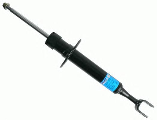 311017 Амортизатор AUDI A4(8EC) 04-08 пер.газ.