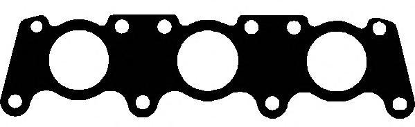 632760 Прокладка выпуск.коллектора AUDI/VW 2.4/2.8 30V