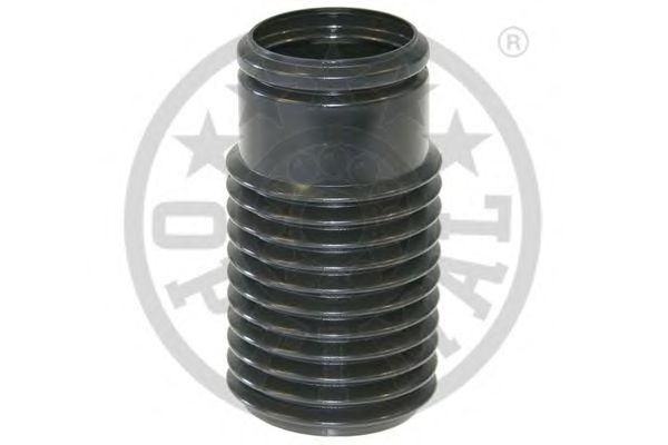 F86545 Пыльник амортизатора BMW 1(E81)/3(E46/E90)/5(E60)/X1(E84) 140мм пер.