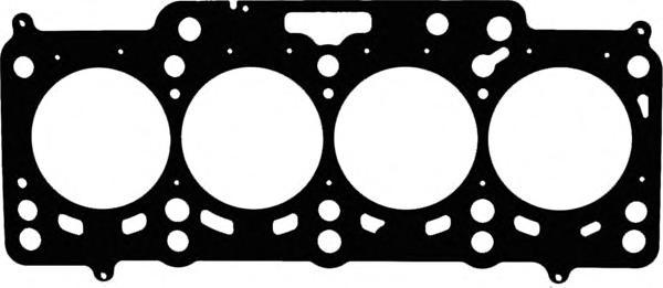 613717500 Прокладка ГБЦ VW: TRANSPORTER 2.0BiTDi CFCA/CAAA/CAAC/CCHA 09-