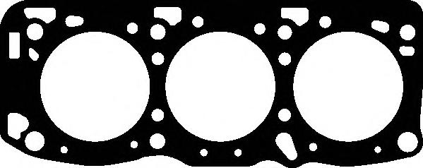 540470 Прокладка ГБЦ Mitsubishi Galant/Montero 3.0 V6 12V 6G72 8895