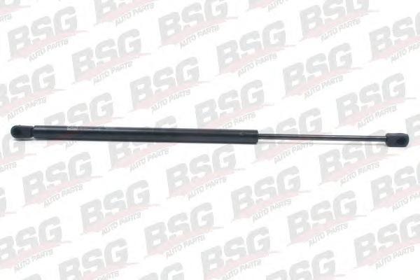 BSG90980020 Амортизатор задней двери / VW Touran 03~