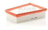 C2439 Фильтр воздушный RENAULT SCENIC/MEGANE 2.0D 09-