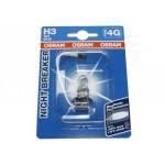 6415101B Лампа H3 12V-55W (PK22s) ORIGINAL LINE (блистер 1шт.)