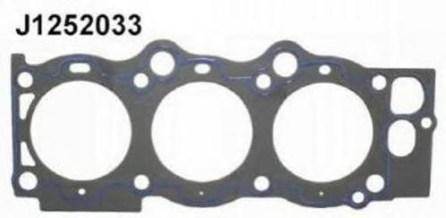 J1252033 Прокладка ГБЦ TOYOTA CAMRY 2.5/3.0 91-96 лев.