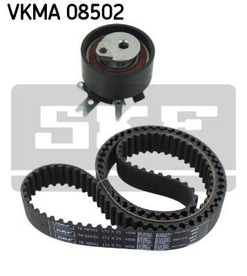 vkma08502 Комплект ремня ГРМ