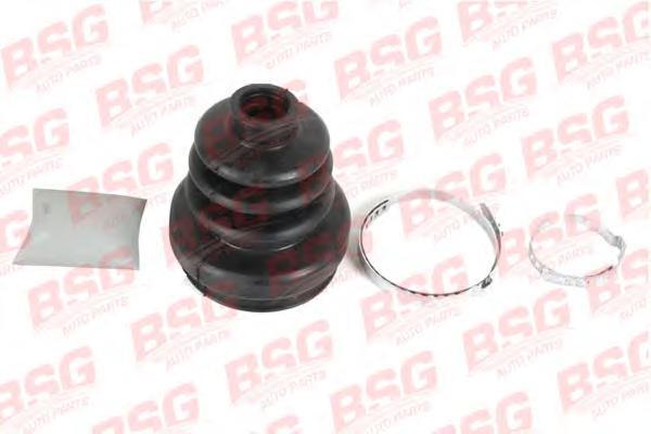 BSG30705019 Комплект пыльника ШРУСа внутренний / FORD Escort, Orion, Fiesta 86~