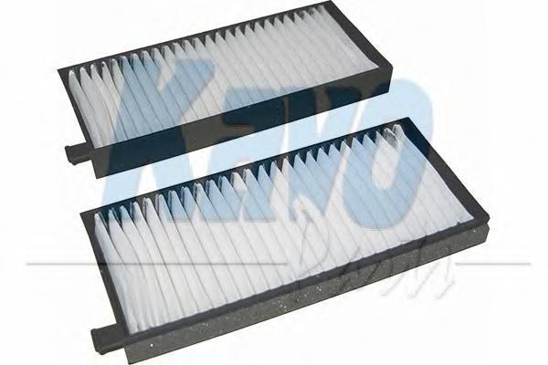 SC9805 Фильтр салона SSANGYONG ACTYON/KYRON 05- (упак.2шт.)