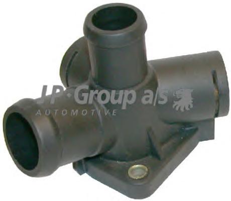 1114503200 Фланец водяной / AUDI A-4; VW Passat-V 1.6 95~