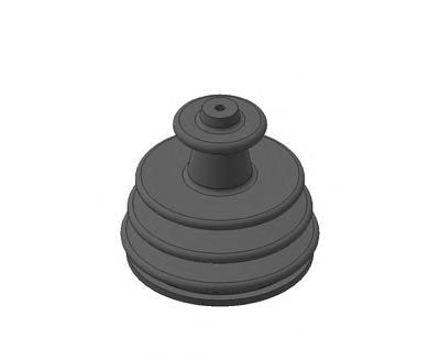 d8147 Комплект пыльника приводного вала