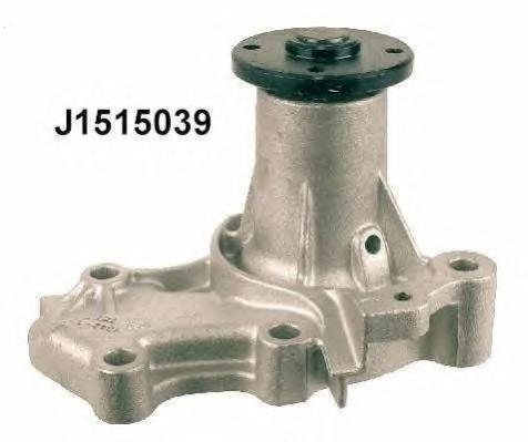 J1515039 Насос водяной MITSUBISHI COLT/LANCER 1.3/1.5 96-