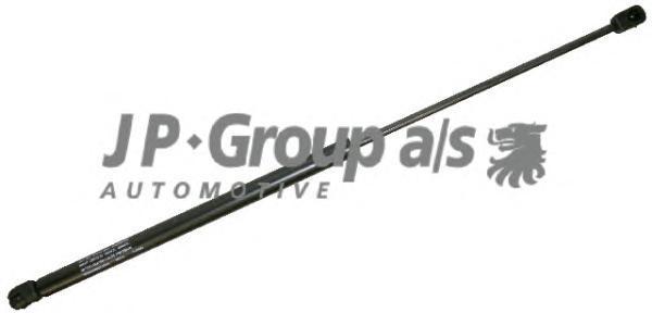 1181200600 Амортизатор задней двери / VW Golf III Variant 93~
