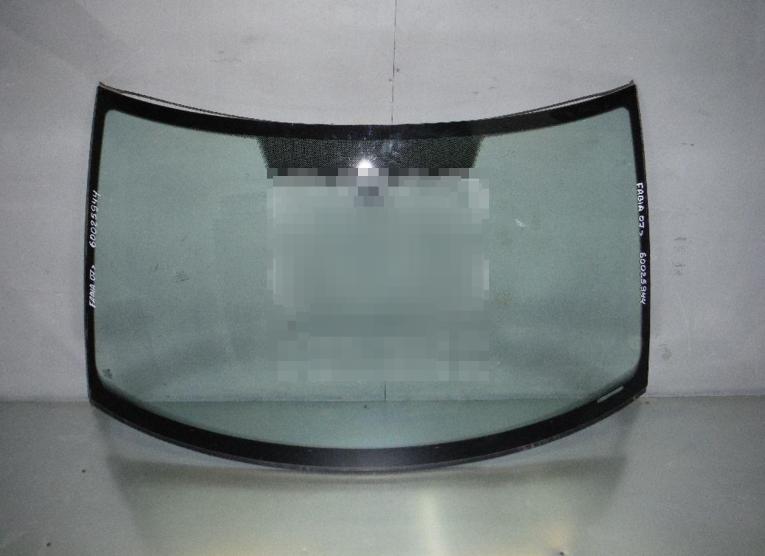 5J0845011R Стекло лоб. Фабия A5/Румстер(тонир)