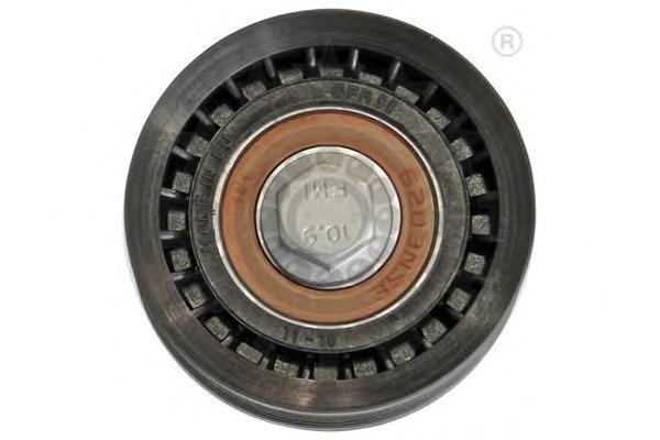 0N1650 Натяжитель ремня приводного OPEL MOVANO/RENAULT MASTER 2.5D/2.8D -01