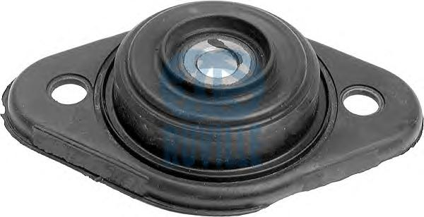 826505 Опора амортизатора без подшипника VOLVO: 850 91-96, C70 98-05, S70 97-00, V70 I 97-00