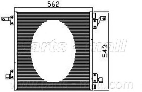 PXNCR014 Конденсатор АС