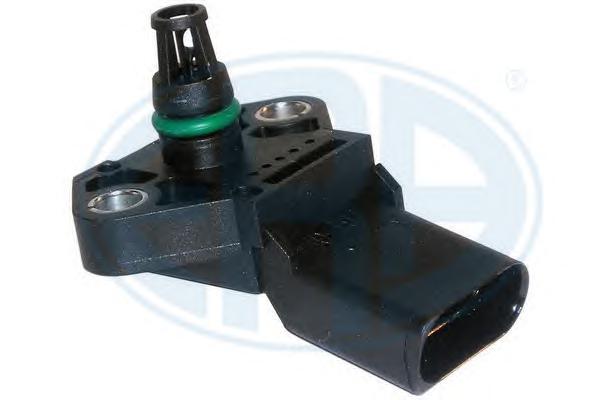 550265 Датчик давления во впускном газопроводе AUDI/VW 1.9-2.0 TDi