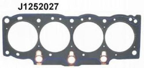 J1252027 Прокладка ГБЦ TOYOTA CAMRY 2.2 91-01