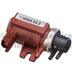 700968040 Клапан управляющий FORD: FOCUS C-MAX 1.6 TDCi 03-07, FOCUS II 1.6 TDCi 04- PEUGEOT: 307 1.6 HDi 110 00-, 307 Break 1.6