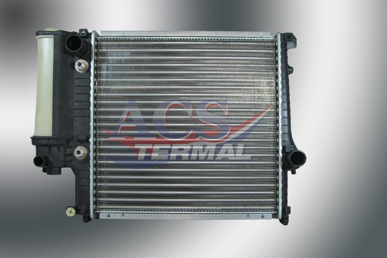 500613h Радиатор охлаждения