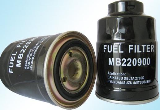 MB220900 Фильтр топливный L200/ПАДЖЕРО СПОРТ 2.5
