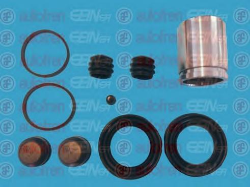 d41582c Ремонтный комплект переднего суппорта