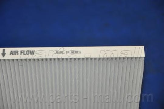 PMB014 Фильтр салона KIA SPORTAGE/SORENTO/HYUNDAI TUCSON 06- (упак.2шт.)