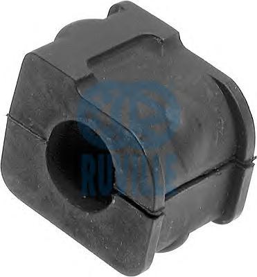 985448 Втулка стабилизатора VW PASSAT B3 22мм пер.