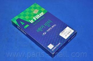 PAB037 Фильтр воздушный KIA RIO 1.3-1.5 00-