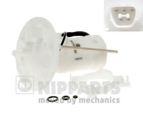 N1335069 Фильтр топливный MITSUBISHI LANCER 08- (без топл.насоса)