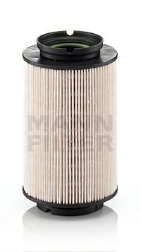 PU9362X Фильтр топливный VAG A3/G5/TOURAN 1.9/2.0 TDI/SDI