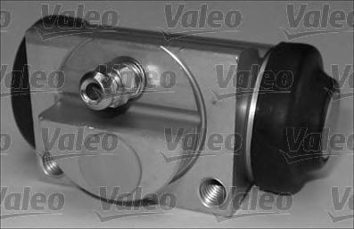 402365 Цилиндр тормозной задний  FIAT DOBLO/TOYOTA YARIS