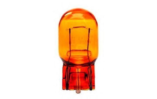 17629 Лампа WY21W 12V 21W W3X16d Amber