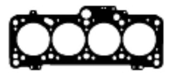 3002854700 Прокладка ГБЦ VAG 1.9D 3м. 89-03