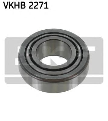 VKHB2271 Подшипник 45.24x15.49 (LM 12749/710/Q)
