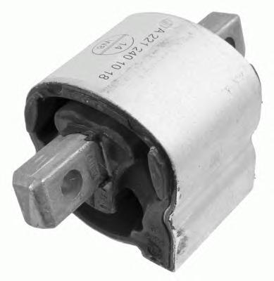 3650501 Опора двигателя MB S(W221) зад.