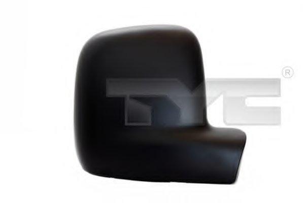 pmg4047c01 Крышка зеркала лев VW: CADDY - 04-2010, TRANSPORTER T5 - 2003-09