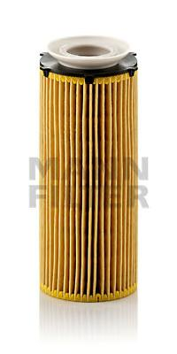 HU7203X Фильтр масляный BMW F01/10/E70/71 2.5D-4.0D