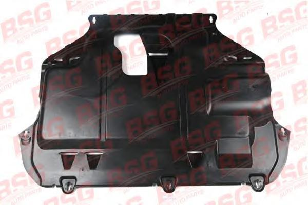 BSG30922005 Защита двигателя, нижняя / FORD C-Max,Focus-II 03~